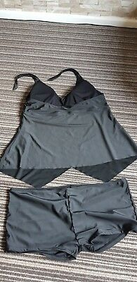 ladies swimming costume size 24