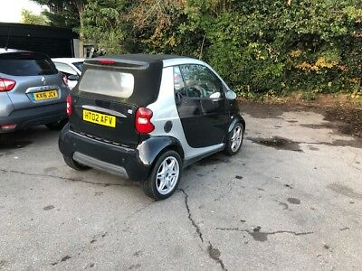 Smart Passion softouch convertible spare or repair