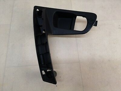 Nissan Qashqai J10 06-13 Front Driver Right Offside Door Handle Trim 80950Jd000
