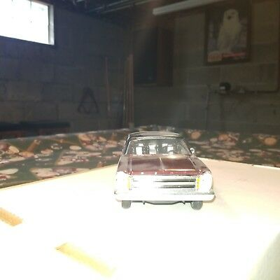 1/25 scale pre built ford galixie  year??