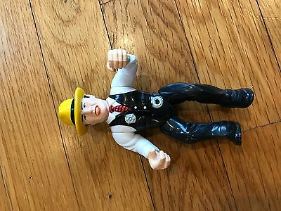 VTG  Dick Tracey Movie Action Figure DICK TRACEY