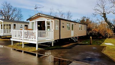 Fri 22Nd March 2019 -3 Bedroom Holiday Home To Let On Haven's Kiln Park 7 Nights