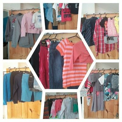 100 items wholesale children clothes 0-14yrs