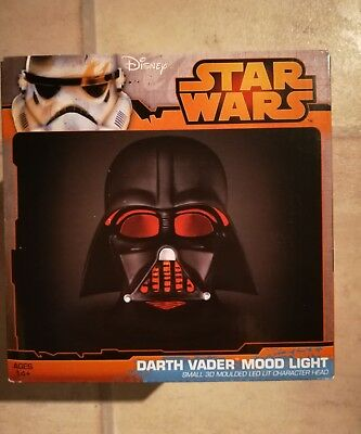 Darth Vader Moon Light