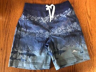 Tommy Bahama Swim Trunks 4t