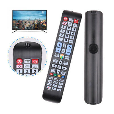 Remote TV Wireless Control Replacement BN59-01179A For Samsung LCD  HDTV Smart