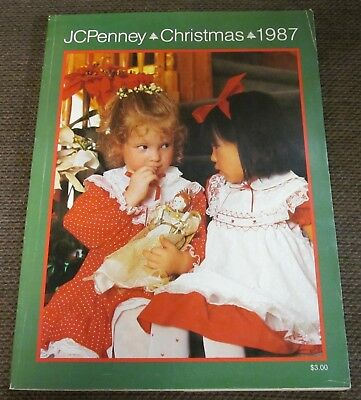 1987 JC Penny Christmas Catalog