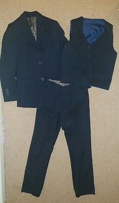 Boys Suit 8 Years