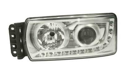 Scheinwerfer Links passt Iveco Stralis LED Tagfahrtleuchte 5801745449 5801639118