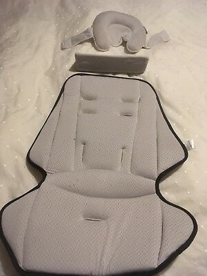 Uppababy Pushchair Insert Set