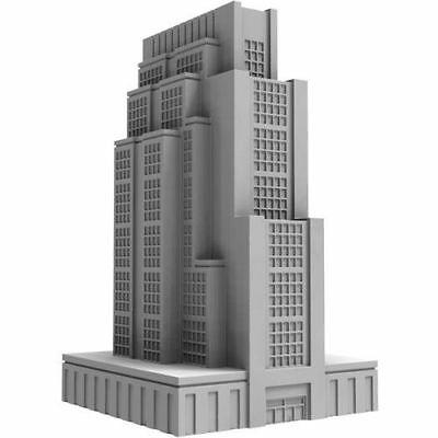 Monsterpocalypse Downtown High Rise - PIP51041 - Brand New Free Shipping