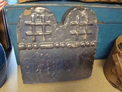 Antique Slave Tile Terra Cotta Clay Georgia Cemetery Fence 1800s Slave-made