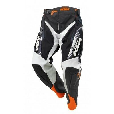 Motocross Pants Racetech Ktm Off Road Enduro