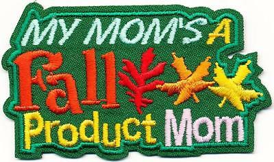 Girl TOP MAGAZINE SELLER Fun Patches Crests Badges SCOUTS GUIDES product Iron On