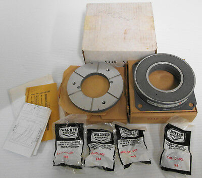 Warner Electric PB-500 Electric Clutch Magnet Kit