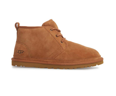 a4298ad1afe NEW UGG Men's Neumel Chukka Shoes Chestnut Suede NEW Sz 7-13 *NIB ...