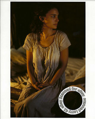 Lot of 6, Jude Law, Nicole Kidman MINT color stills COLD MOUNTAIN (2003) Renee Z
