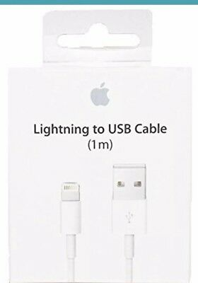 iPhone Lighting Cables . 1 OR MORE. New in Box great quality and durable