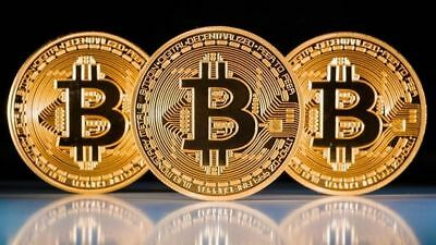 Buy 0.5 BTC / Bitcoin  $2500 from Verified US Seller with CashApp