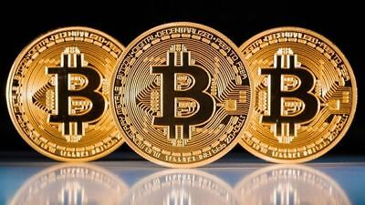 Buy 0.125 BTC / Bitcoin  $625 from Verified US Seller with CashApp