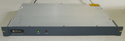 Symmetricom / Datum 6502 - 10 outputs Low Noise Distribution Amplifier