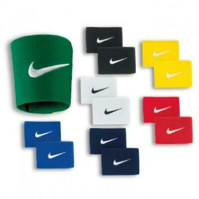 Nike Guard Stay II Guard Stays- 6x Colours $8.95