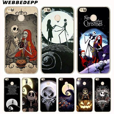 Cute Christmas N4396 Case Cover Back For Xiaomi Redmi 4A 5A 5 Plus 6 Pro 6A 3S