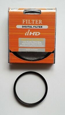 Neewer 67mm Soft Lens Filter - Used