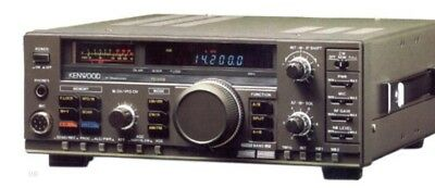 Kenwood TS-140S Transceiver