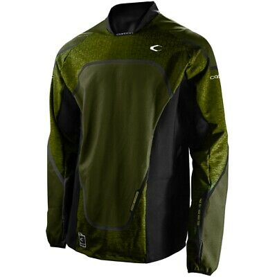 Carbon CC Paintball Jersey (oliv) S
