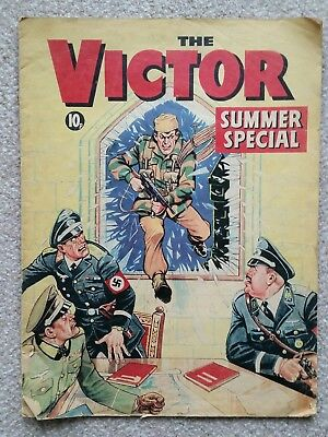 The Victor Summer Special 1971