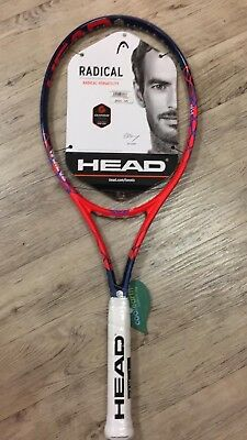 Head Graphene Touch Radical MP Griff 2 NEU!!!!