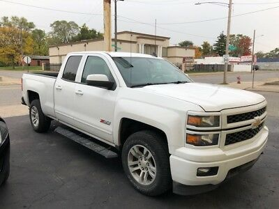 2015 Chevrolet Other Pickups  truck