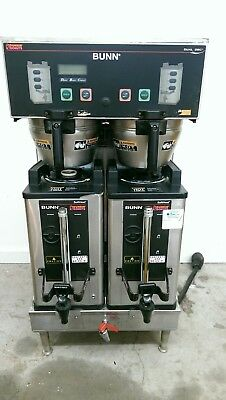 Bunn Dual DBC Coffee Maker For Parts
