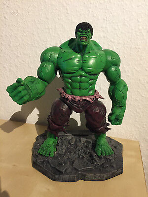The Incredible Hulk Actionfigur Marvel Select / Diamond Select