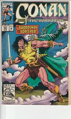 Conan 257     99 cent auctions  Marvel   You decide worth of each lot