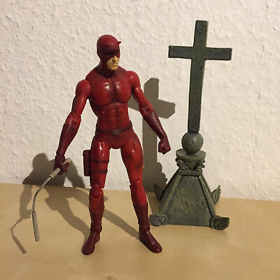 Daredevil Actionfigur Marvel Select Diamond Select