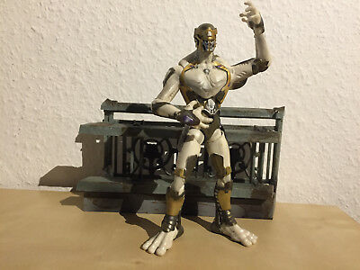 Chitauri Footsoldier Actionfigur AVENGERS Marvel Select Diamond Select