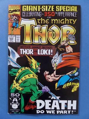 Thor 432 Giant Size Special 350Th App High Grade!