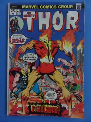 Thor 225 1974 Classic 1St Firelord!