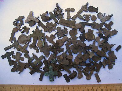 Ancient MIX  find №258 Metal detector finds 100% original