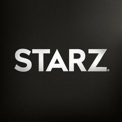 Starz TV 100s of Movies and access to Starz Live - 6 month Warranty
