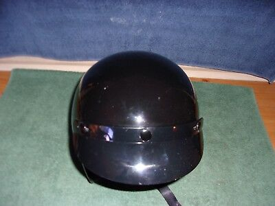 Fuel Open-Face Helmet for Motorcycle Bike ATV Outdoor Off Road Protection LARGE
