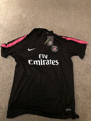 Nike PSG 2018 Training T-Shirt