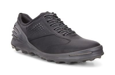 38e2d05e5957c NEW ECCO MENS Golf Cage Pro Spikeless Golf shoes
