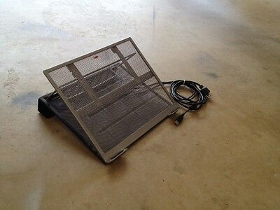 Laptop Charging Stand