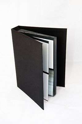 """Brand new Professional Quality Photo Albums 5x7"""" holds 160 photos"""