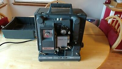 Bell & Howell 1574 16mm Filmosound Film Projector