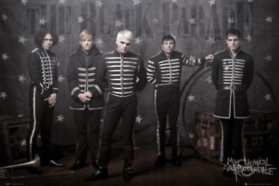 My Chemical Romance Poster - 36x24