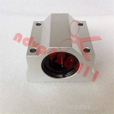 3D Printer Aluminum SC20UU SC25UU SC30UU SC35UU Linear Motion Ball Bearing